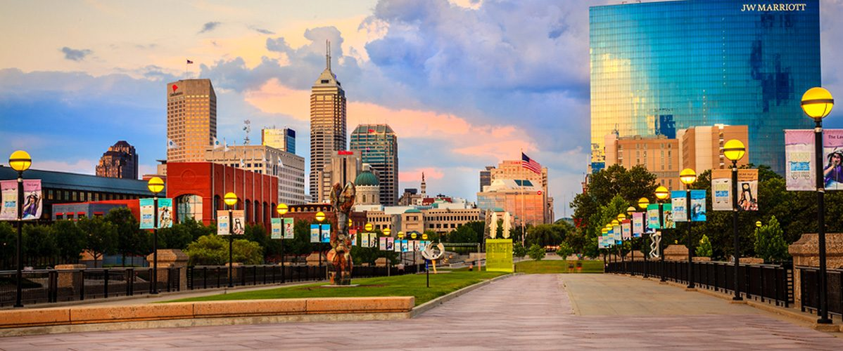 Downtown Indianapolis Business Law Firm